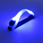 Luminous Reflective Safety Belt Arm Strap LED Night Light - Blue