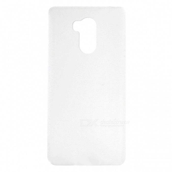 Xiaomi Original Ultra-thin Soft Back Case for Xiaomi Redmi 4 ProTPU Cases<br>Form ColorTransluent White (Redmi 4 Pro 3GB+32GB)ModelN/AMaterialOthers,PP + TPUQuantity1 DX.PCM.Model.AttributeModel.UnitShade Of ColorWhiteCompatible ModelsRedmi 4 Pro 3GB+32GBPacking List1 x Protective case<br>
