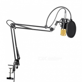 Professional-Studio-Broadcasting-Recording-Condenser-Microphone-Kit