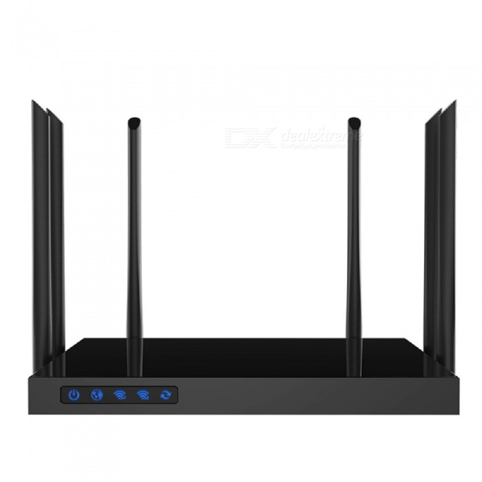 COMFAST CF-WR650AC 1750M Dual-band Gigabit Wireless Enterprise Router