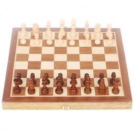 Portable-Chess-Game-Set-in-Wooden-Box-Coffee-2b-Yellow