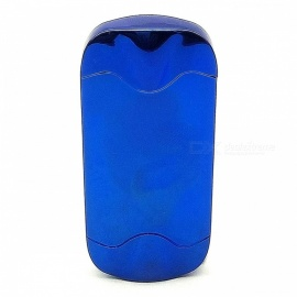 Innovative-Ultra-thin-USB-Rechargeable-Electric-Lighter-Blue