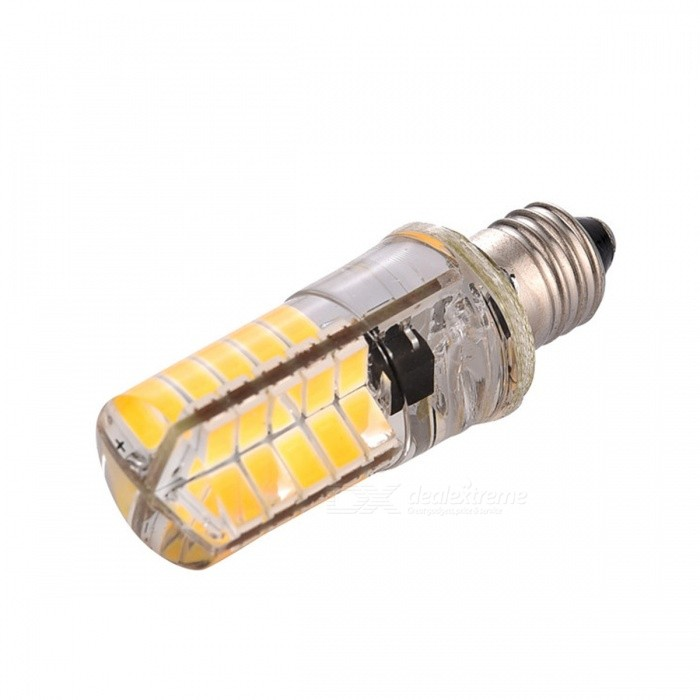 YWXLight E11 3W 40-5730SMD LED Warm White Light Silicone Lamp
