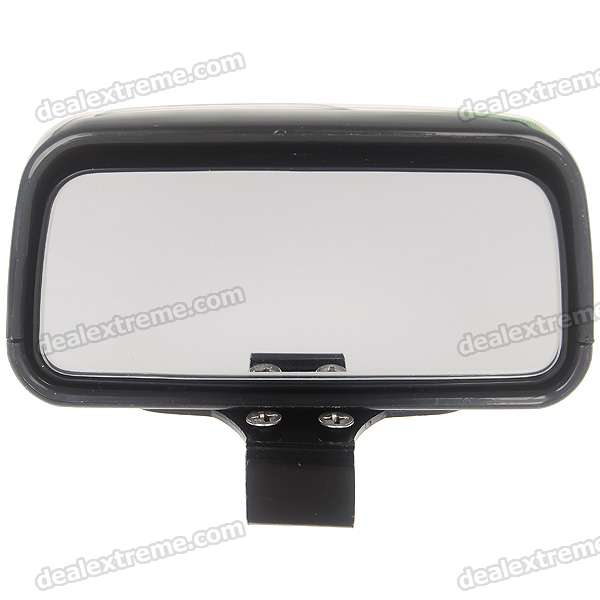 Convex Wide Angle Car Blind Spot Mirror