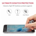 Hat-Prince 0.26mm 2.5D Tempered Glass Protector for Galaxy C9 Pro