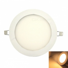 Ultra-thin-18W-90-2835SMD-LED-Cold-White-Warm-White-Light-Embedded-Ceiling-Lamp