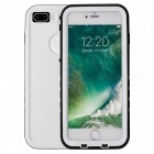 KICCY-Waterproof-PC-2b-TPU-Case-Cover-for-IPHONE-7-PLUS-White