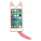Fox Style Coque Shell / Phone Back pour IPHONE 6 / 6S PLUS - Rose