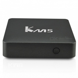 GULEEK KM5 Amlogic S905X Quad-core Android 6.0 Smart TV Player