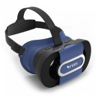 RITECH-VR-GO-Virtual-Reality-Foldable-3D-Glasses-Blue