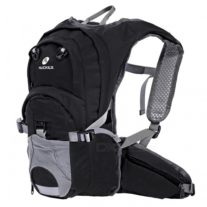 NUCKILY-Oudoor-20L-Ultra-Light-Men-and-Womens-Backpack-Black