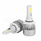 MZ-C9-9006-H10-HB3-72W-7200lm-COB-LED-Car-Headlight-Bulbs-(1-Pair)
