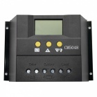 CM5048-50A-PWM-Solar-Charge-Controller-w-LCD-Display-Black
