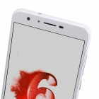 "DOOGEE Y6 5.5"" Android 6.0 4G Phone w/ 4GB RAM, 64GB ROM - Piano White"