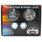 Universal-9-LED-Daytime-Running-White-Lights-for-Car-(PairDC-12V)