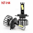 Joyshine-N7-H4-(9003-HB2-HiLo)-80W-8000lm-LED-Car-Headlights-(2PCS)