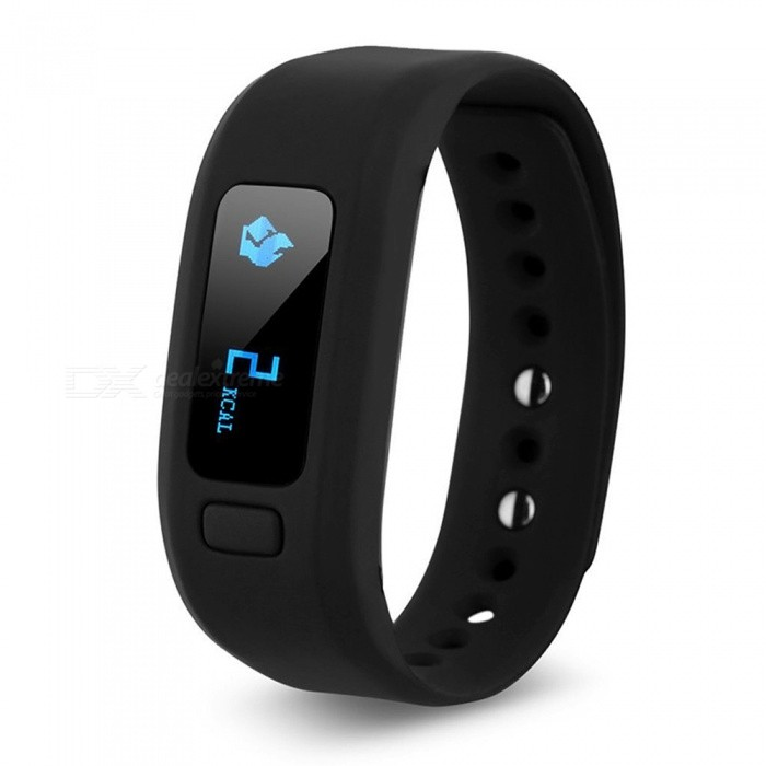 DMDG Bluetooth IP65 Sport Smart Klokke Fitness Tracker