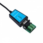 IOCREST RS-232/422/485 USB 2.0 Serial Converter w / LED (1.8m)