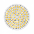 YWXLight MR16 72-SMD 7W 2835 Warmes weißes LED-Scheinwerfer