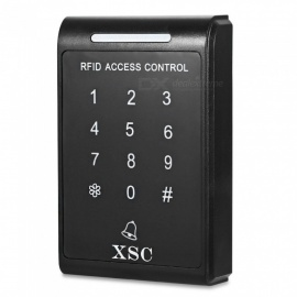 XSC-ID-Touch-Password-Access-Controller-System-Black