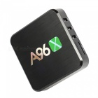 A96X Amlogic S905X HDR10 Android 6.0 TV Box - 1GB RAM + 8GB ROM