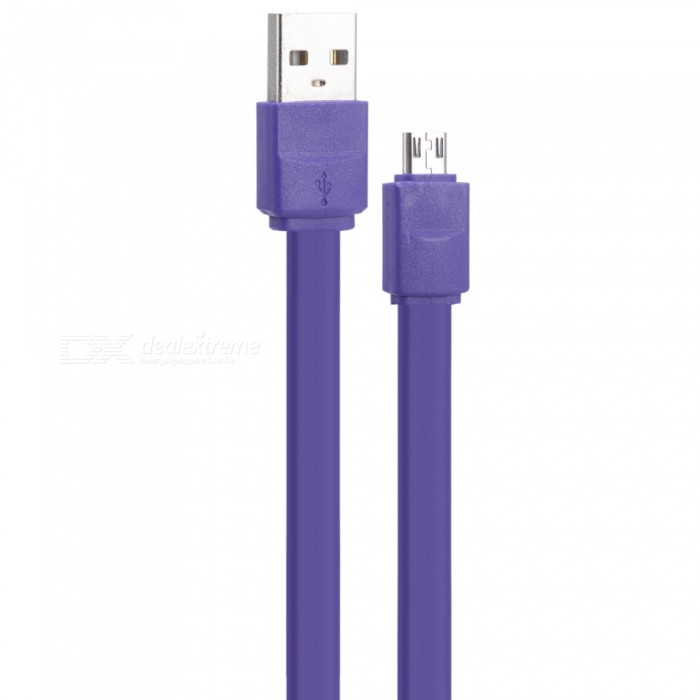 SZKINSTON 20cm V8 Micro USB to USB Data Sync / Charging Cable - PurpleCables<br>Form ColorPurpleModelKST1703001MaterialStainless steel + plasticQuantity1 pieceCompatible ModelsUniversalCable Length20 cmConnectorMicro USB to USBTransmission Rate480mb/sSplit adapter number1 to 1Packing List1 x Cable<br>