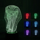 3D-Stereo-Bottom-Pharaoh-Style-LED-Colorful-Gradient-Touch-Night-Light