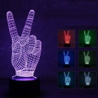 3D-Stereo-V-Gestures-LED-Colorful-Touch-Night-Light-Gradient-Lamp