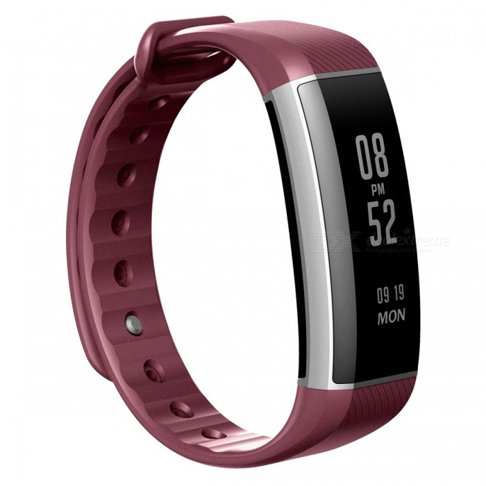Zeblaze Zeband Plus Intelligentes Armband Mit Bluetooth 4.0