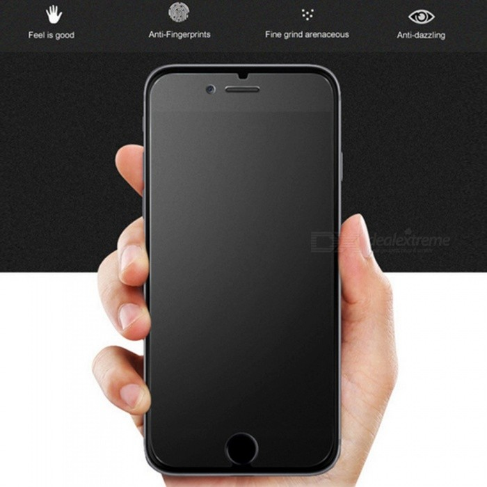 Dazzle Colour Tempered Glass Screen Protectors for IPHONE 7