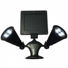 Ismartdigi-8-LED-3W-Double-Light-Ground-Lamp-for-Outdoor-Garden-Black