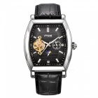 MCE-Letter-Fully-Automatic-Mechanical-Tourbillon-Mens-Watch-Black