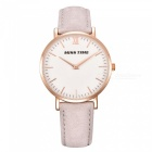 MCE-07-002-Ladies-Fashion-Quartz-Analog-Wrist-Watch-Pink-2b-Grey