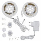 YWXLight-36-LED-Waterproof-IP65-Motion-Activated-Bed-Light-(2x12m)