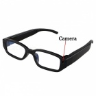 Mini 720 x 480 Kamera Brillen Eyewear DVR Videorecorder