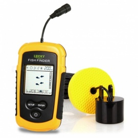 LUCKY-FF1108-1-100m-Portable-HD-Fish-Finder-w-Green-LED-Backlight