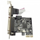 DIEWU-PCI-Express-to-1-Serial-2b-1-Parallel-Expansion-Card