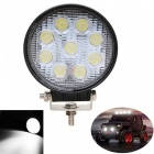 JIAWEN-27W-Cold-White-6000K-LED-Car-Work-Light-Head-Lamp-DC127e24V