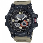 Mens-Watches-Luxury-Casual-Military-Sports-Wristwatch-Khaki