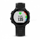 GARMIN Forerunner 735XT Schwarz International English Version