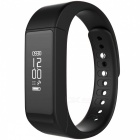 "Iwownfit I5 Plus 0,91"" OLED Bluetooth V4.0 Inteligentní náramek - Black"