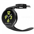 "I4 3.9 ""AMOLED android 5.1 smart watch - musta"