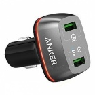 Anker-Quick-Charge-30-42W-Dual-USB-Car-Charger