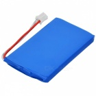 Replacement Batteries for PS3 / PS3 Slim Wireless Controller - Blue