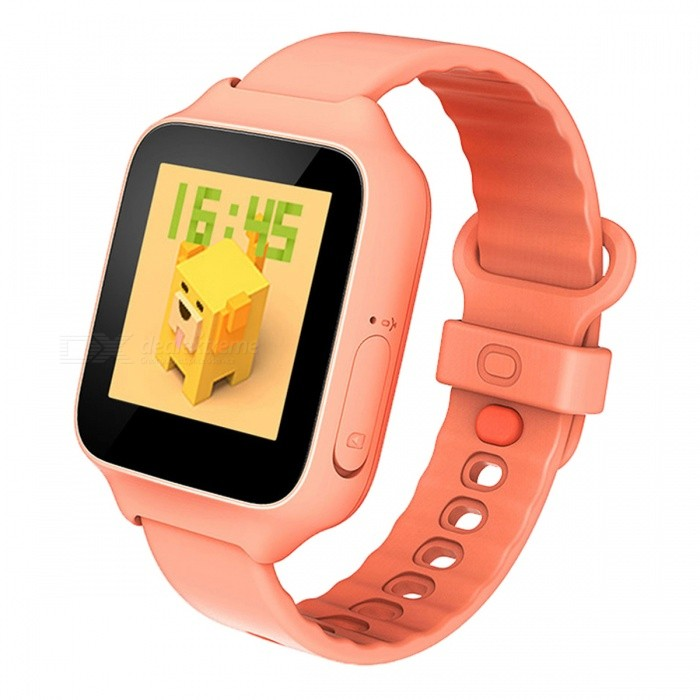 Original Xiaomi Mijia Children Phone Watch - Orange