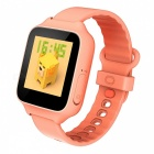 Original-Xiaomi-Mijia-Children-Phone-Watch-Orange