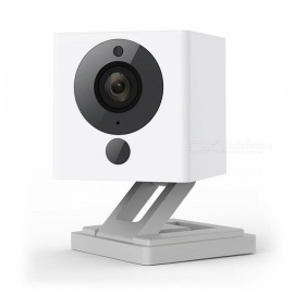 Xiaomi 1080P Smart Wi-Fi IP Cameras w/ Night Vision (US Plugs)