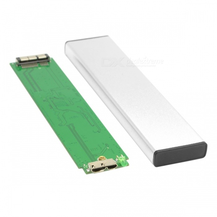 CY U3-089 USB 3.0 to 12+6Pin SSD HDD Hard Disk Cartridge Drive