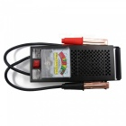 12V-Ziffern Batterie / Alternator Tester
