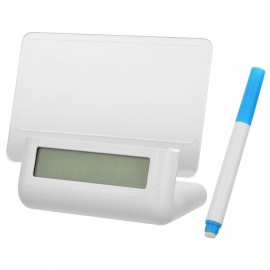 BSTUO-Clapping-Control-Back-Light-Talking-Message-Board-Clock-White